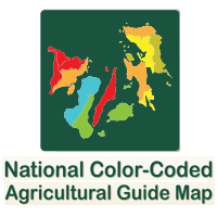 Farmers Guide Map